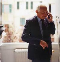 Roberto Finollo, Genuar