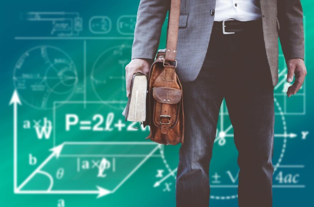 Wie schreiben Akademiker*innen und Corporate Blogger*innen? Was ihre Texte eint und was sie trennt.