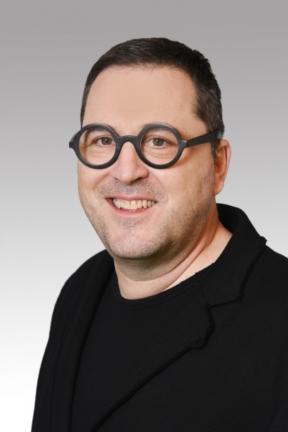 Setzt auf lebenslanges Lernen und proaktive Lösungen: Stefan Studer, Geschäftsführer Angestellte Schweiz.